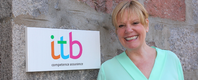 Jenny Stokes, Managing Director, ITB Competence Assurance LTD